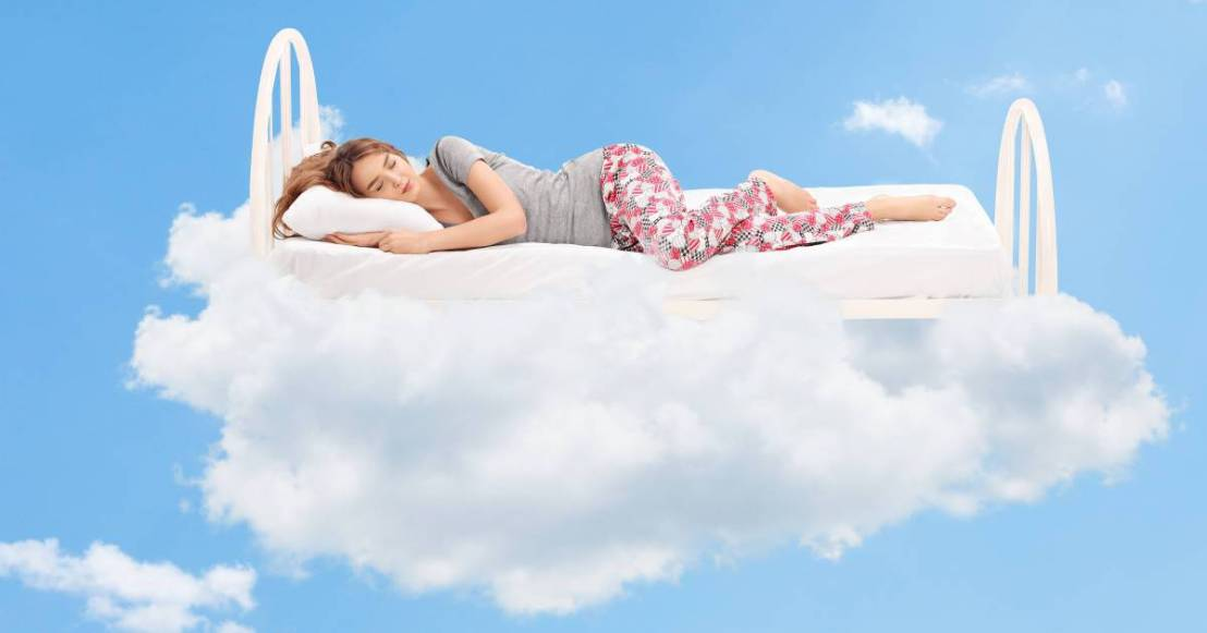 5 Tips to Help You Sleep Better at Night – The General Post