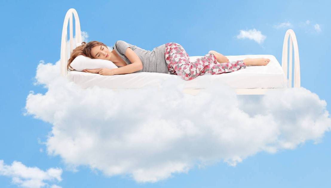 5 Tips to Help You Sleep Better at Night – The GeneralPost
