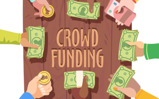 Why Crowd Funding Is Best Option to Commence Startups