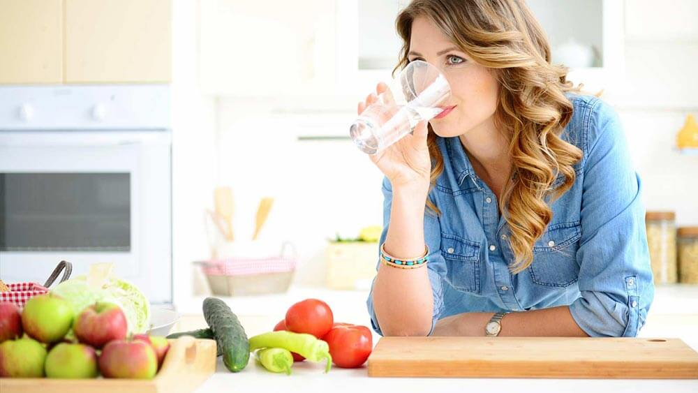 Why water purifier is anecessity?