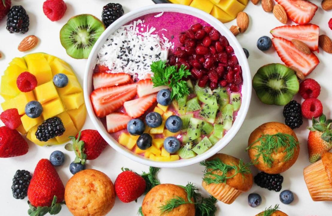 5 Fun and Healthy Snack Ideas forKids