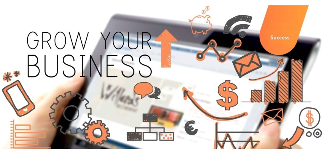 How to Make A Successful BusinessWebsite