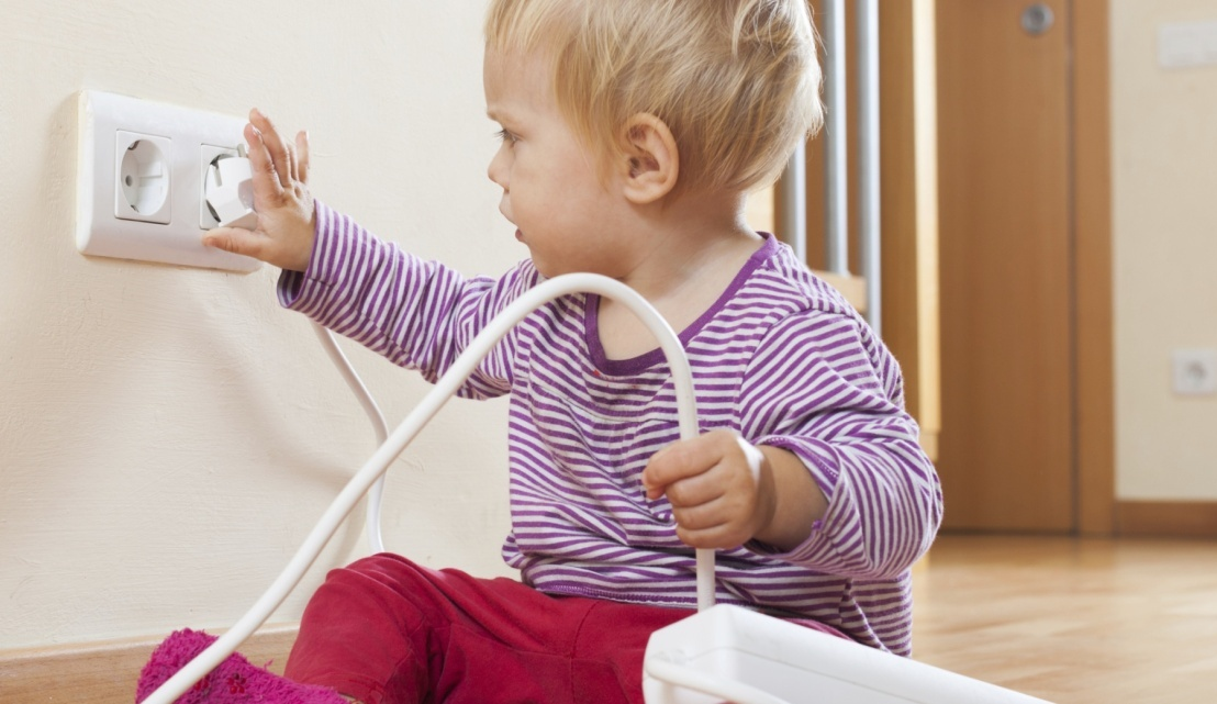 10 Baby Proofing Home Precautions for YourBaby