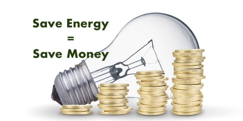 Ways to save energy and keeping electricity bills to half