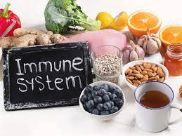 10 Foods to Strengthen Your Immune System inWinters
